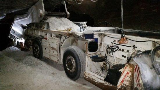 ремонт бункера перегружателя БПС-25